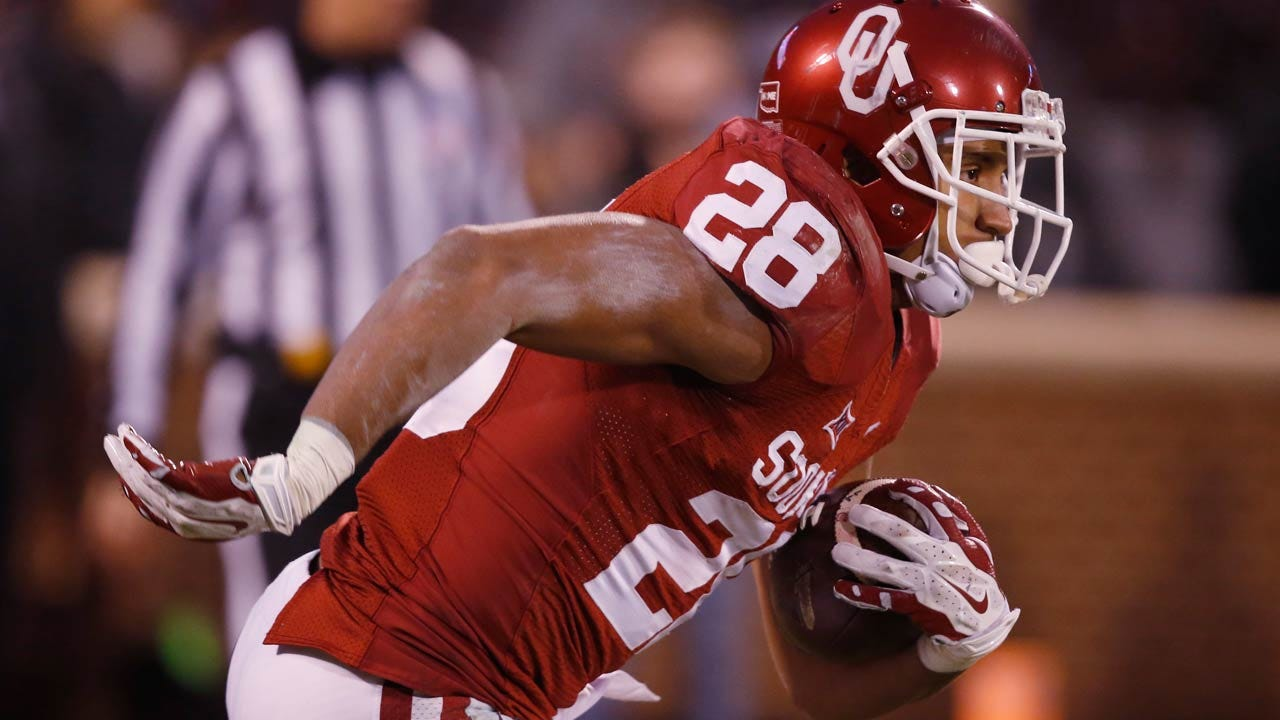 OU Running Back, Former Jenks Star Alex Ross Named To Preseason All-America First Team By CBS Sports
