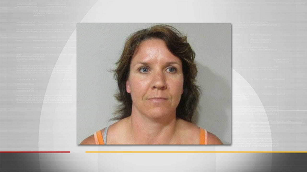Trial Underway For Woman Accused Of Leaving Teen In Ditch After ATV Wreck