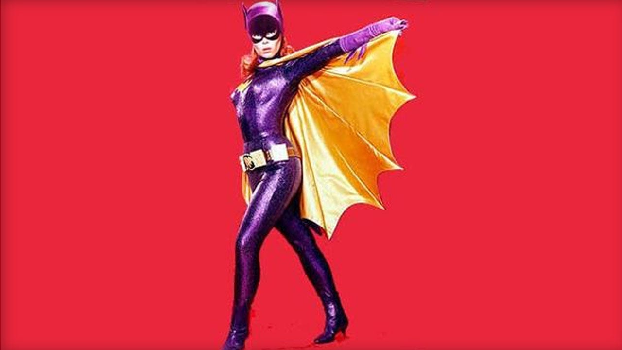 Actress Who Played Batgirl, Yvonne Craig Dies At 78