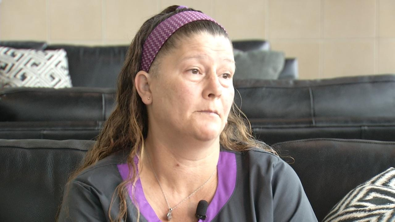 Nurse Claims Detention Officer Assaulted Her At Tulsa Jail