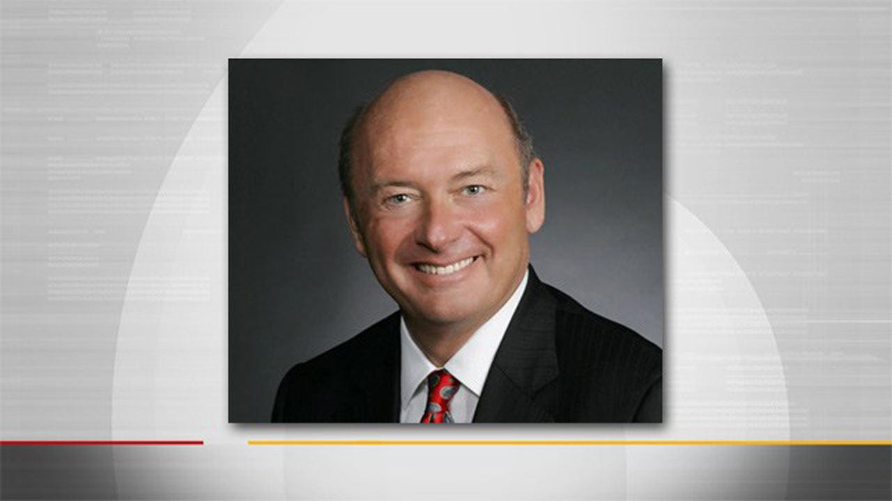 Documents: Owasso State Senator Reaches Plea Deal On Federal Charges