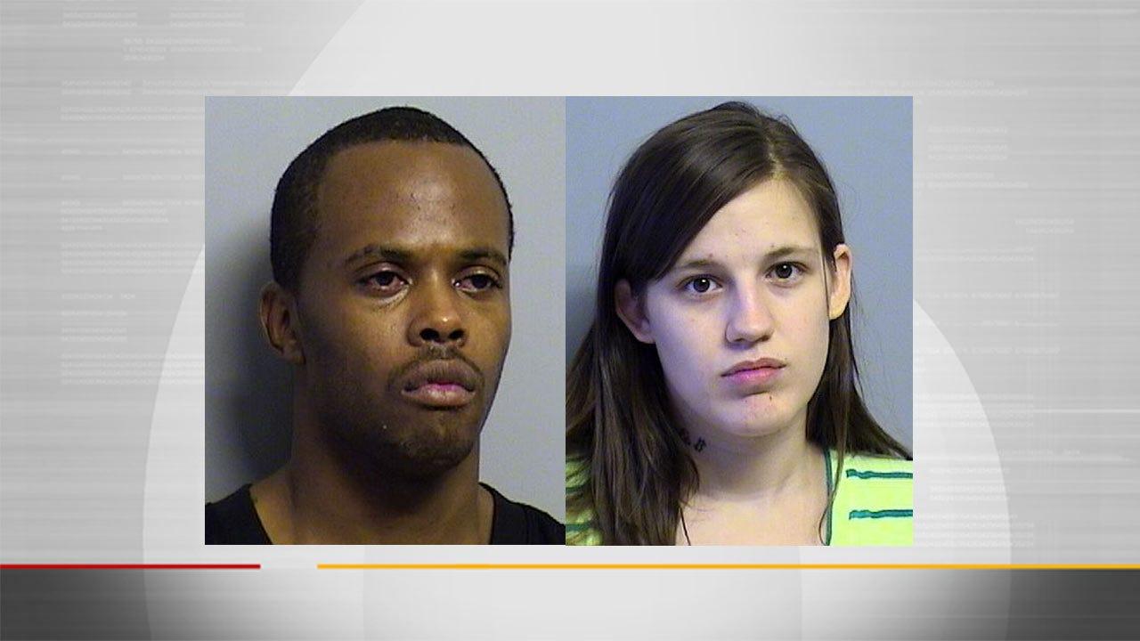 Family Robs Good Samaritan Who Gave Them Ride, Tulsa Police Say