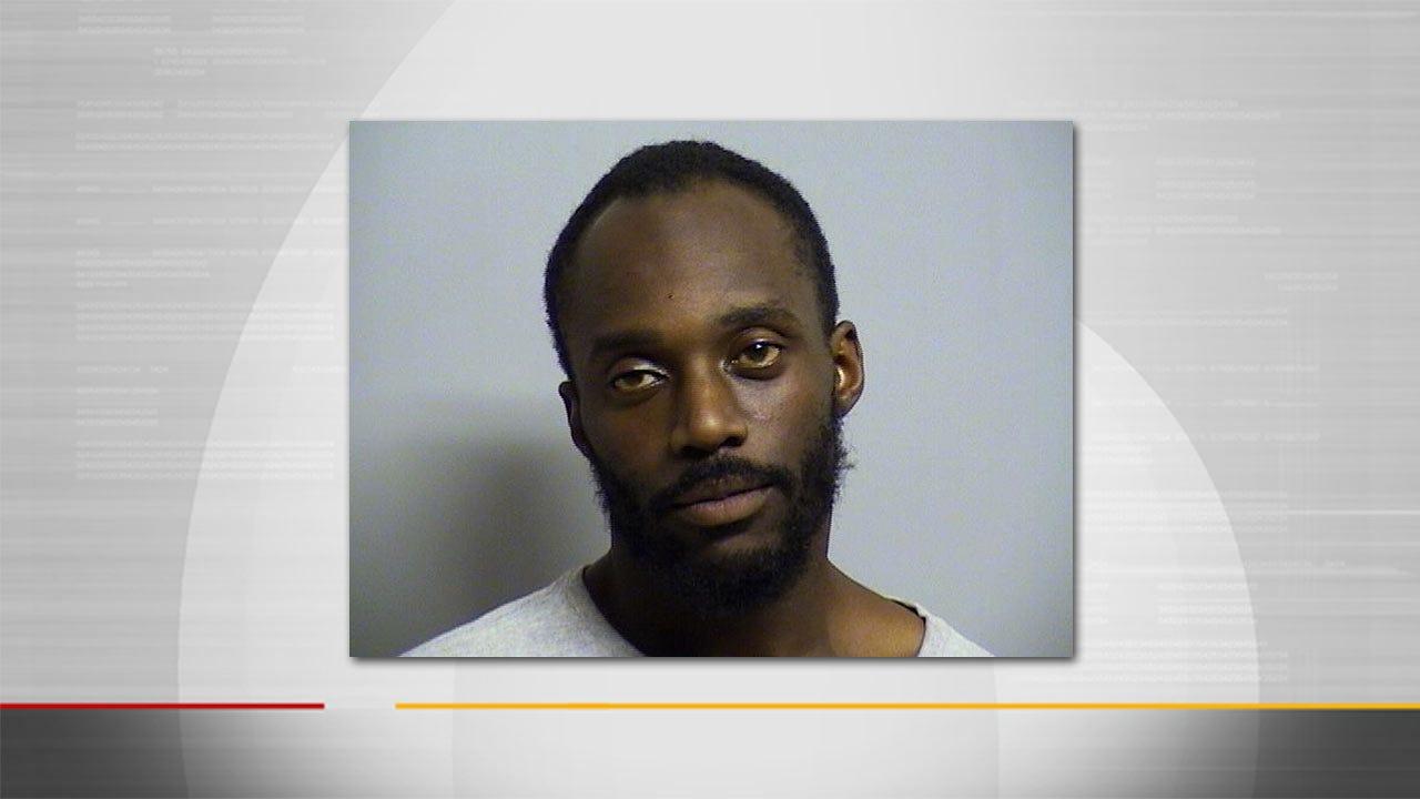 Man Arrested On I-44 For Shooting At Car After Argument