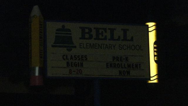 Tulsa School Break-In Suspects Treated For K9 Officer Bites