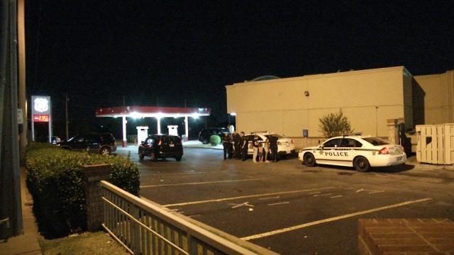 Two Sisters And Three Kids Carjacked At Tulsa Car Wash