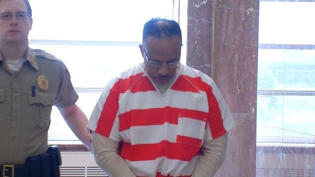 Former Tulsa Pastor Sentenced To Life For Sexually Abusing Teen