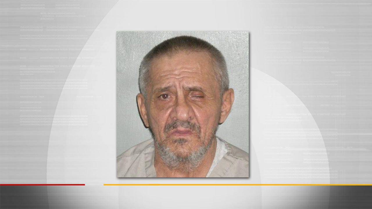 Oklahoma Inmate Recaptured After Walking Away From Prison