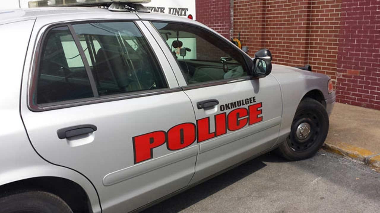 Okmulgee Student Arrested For Bringing Gun To School