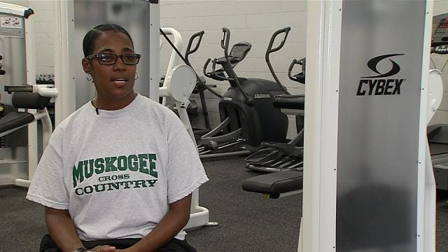 Muskogee Completes $2.5M Practice Facility, Storm Shelter