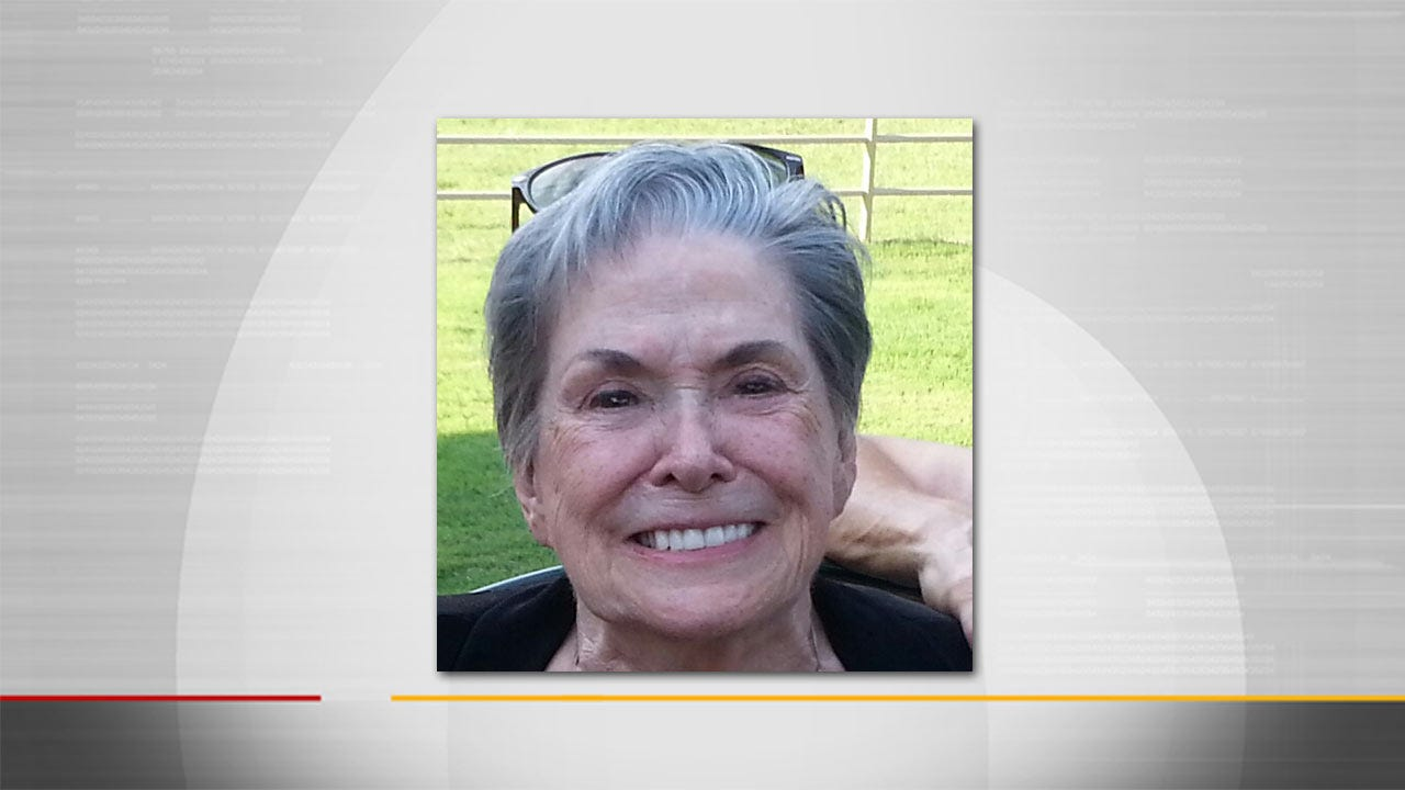Silver Alert Canceled: Dewey Woman Located
