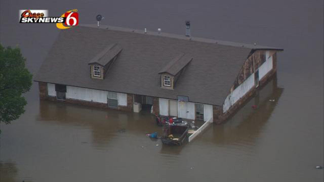 Last Day For Oklahomans To Register For FEMA Disaster Assistance
