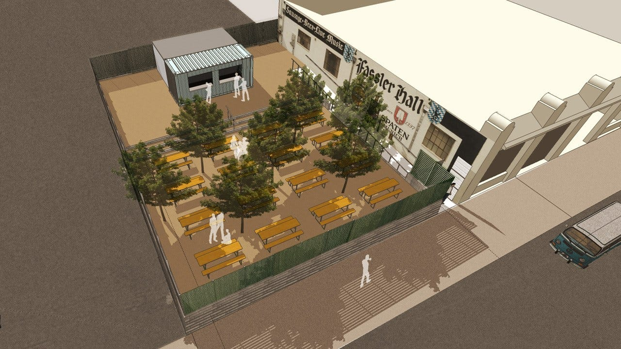 Major Expansion Coming To Downtown Tulsa Restaurant