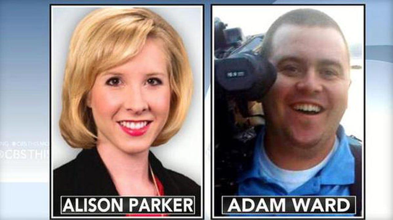 Man Suspected Of Murdering Virginia TV Crew On-Air Shoots Self