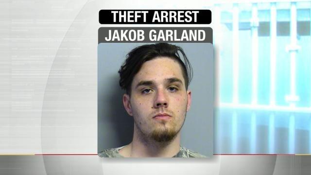 Father, Daughter Vigilantes Attempt To Stop Suspected Tulsa Thief