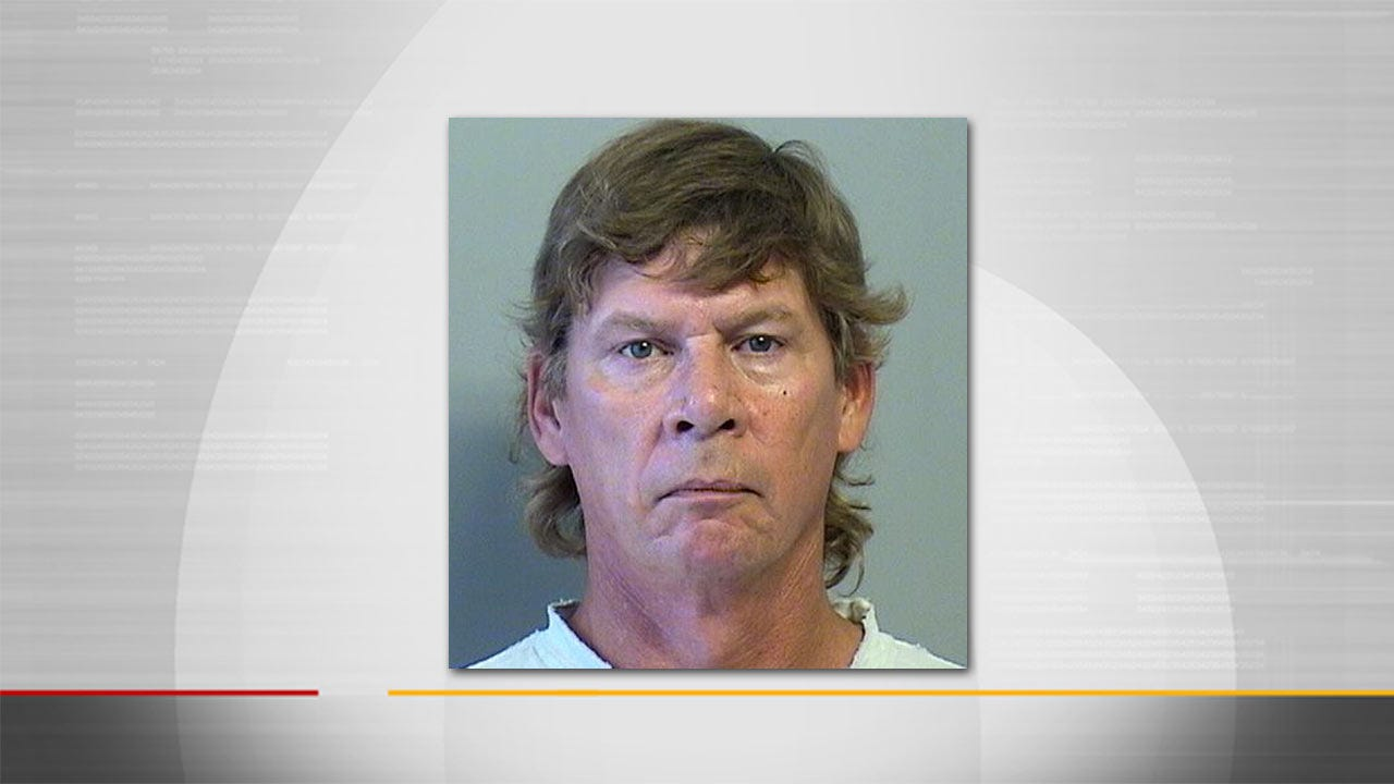 Mannford Man Arrested On Child Sexual Abuse Warrant Out Of Texas