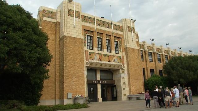 Tulsa's Architectural Gems Subject Of Unique Tour