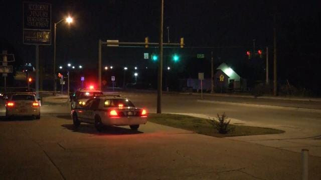 Woman Found Dead Inside Car Parked On Tulsa Street