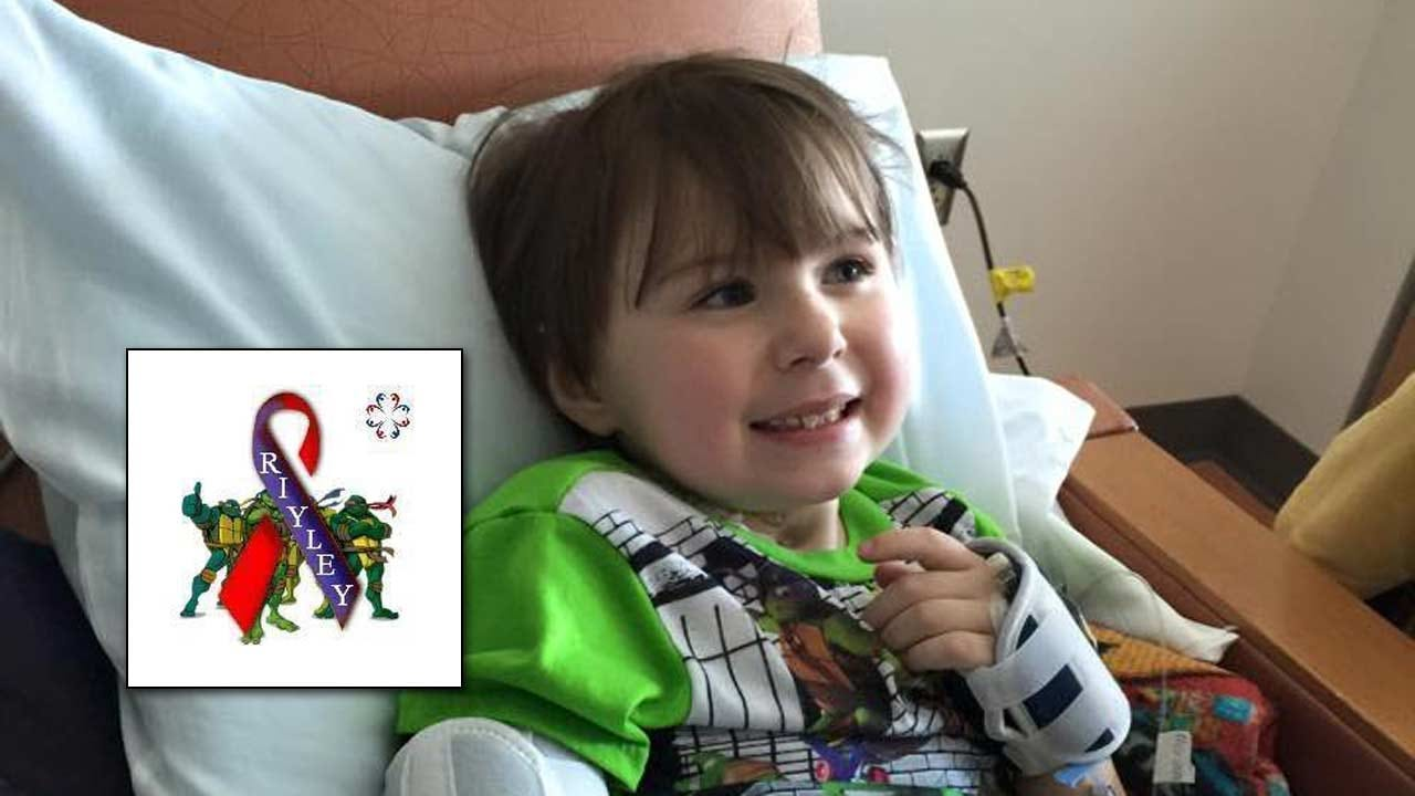 Show Support For Oklahoma Family Losing Child To Heart Failure