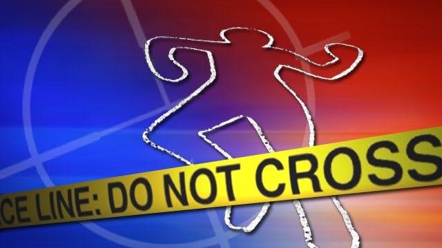 Woman Found Dead In Newcastle Motel Room; Man Sought By OSBI