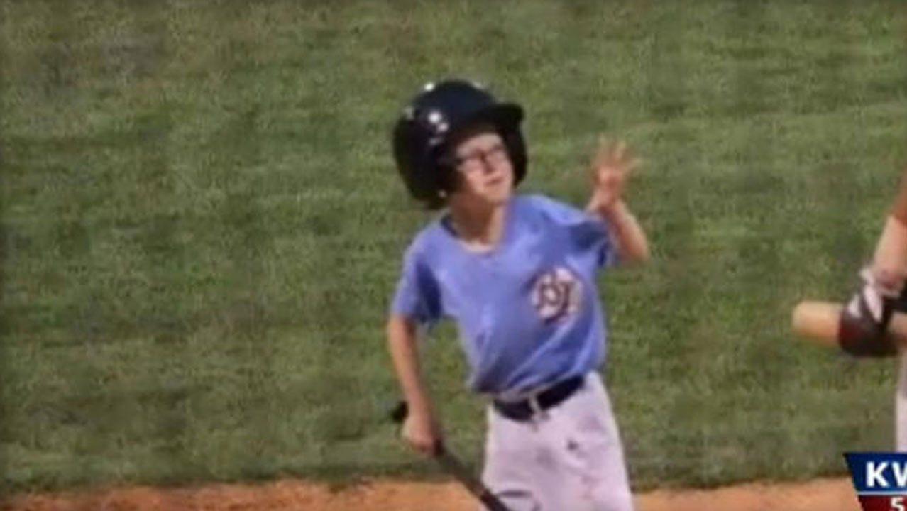 Bat Boy Hit In Head During Game Dies