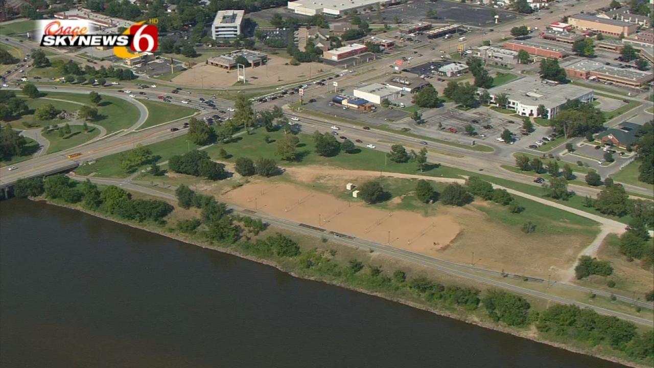 Group Hopes To Slow Riverside Drive Development Process