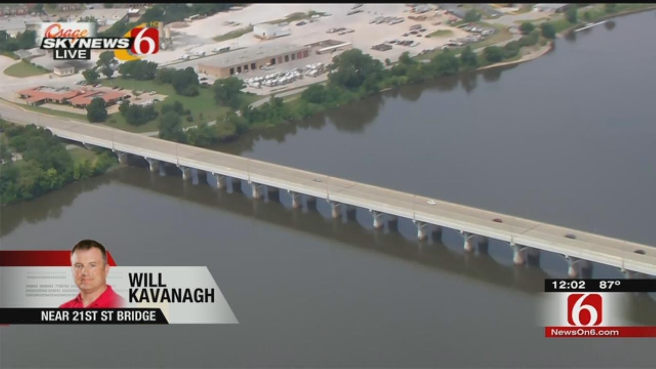 Inspections To Cause Lane Closures On Tulsa Bridges Over Arkansas