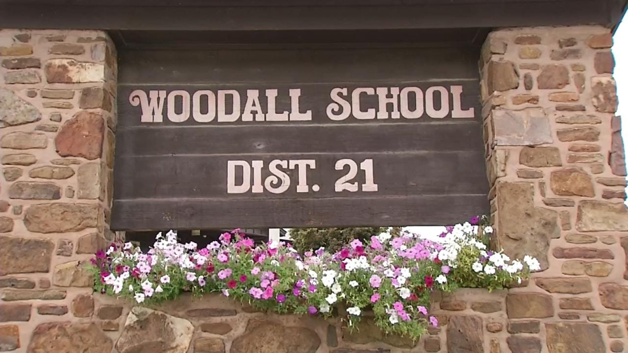 Money, Scheduling Issues Force Gender Separation Of Woodall Students