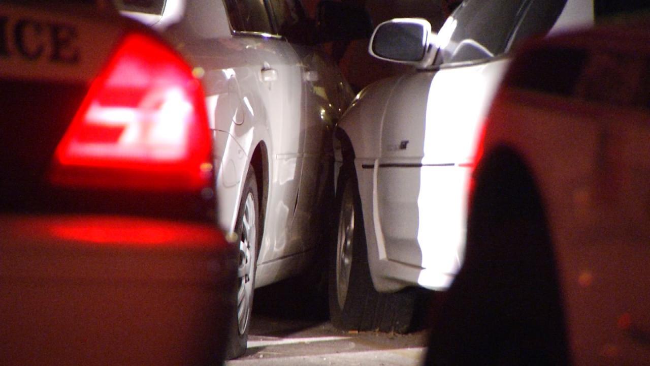 Teenage Girl Helps Tulsa Police Track Down Suspected Car Thief