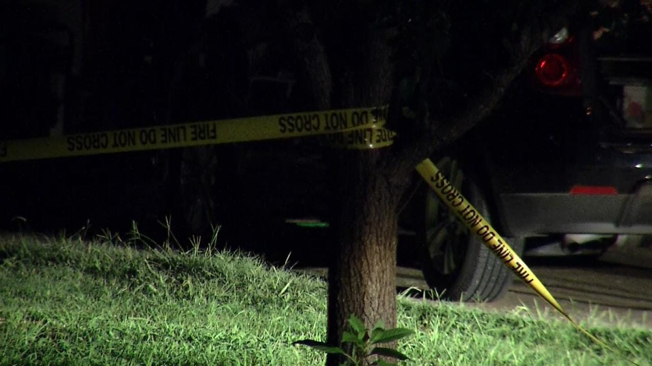 Fire Marshal Investigating Fatal Coweta House Fire