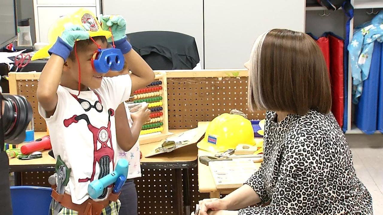 Tulsa Public Schools Still Enrolling For Pre-K Students