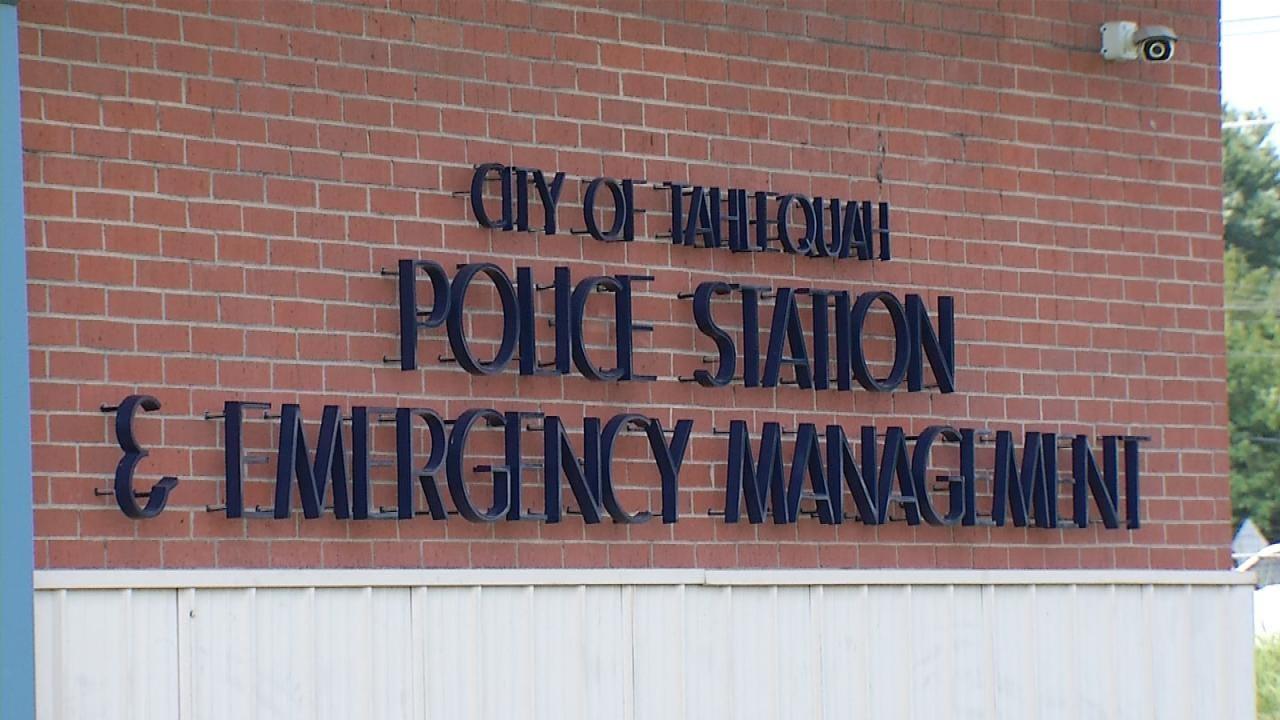 Man Arrested In Tahlequah Home Invasion