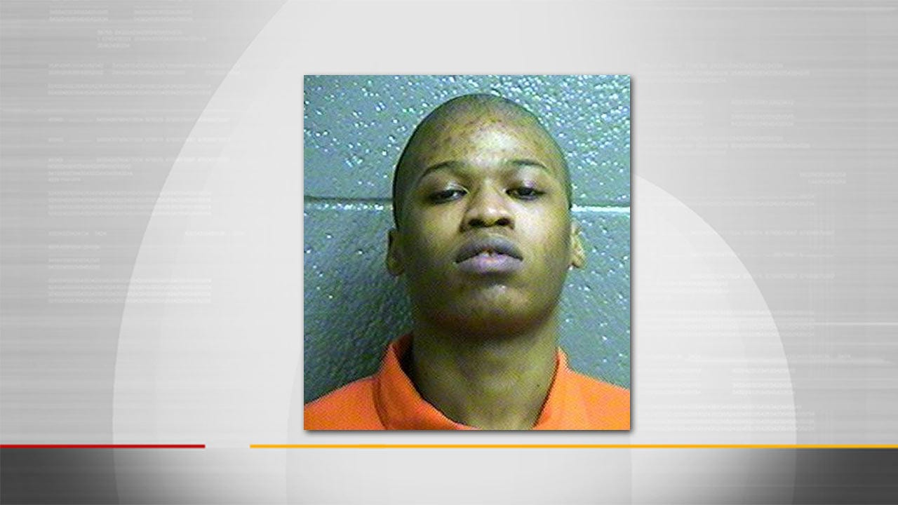 Oklahoma Court Upholds Muskogee Man's Life Sentence