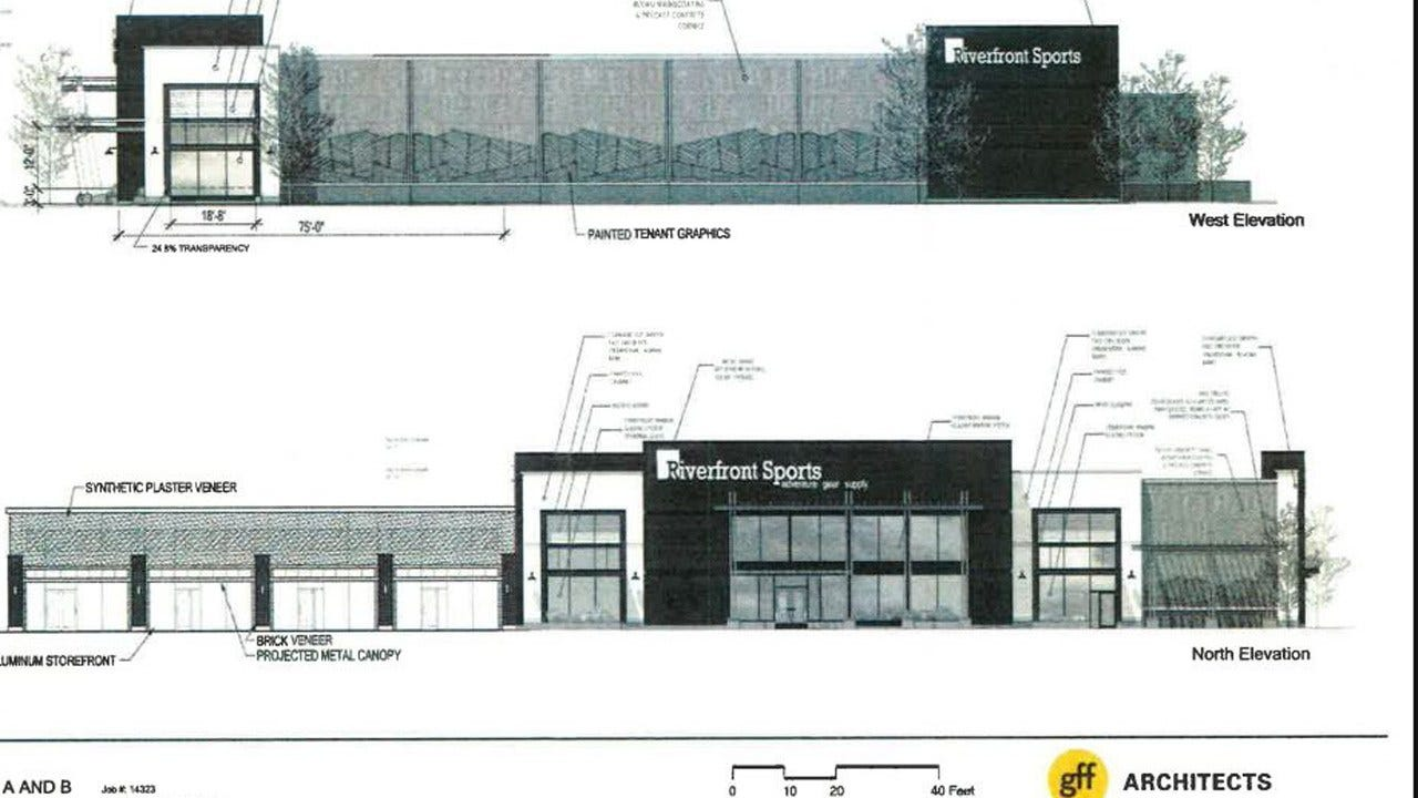 Plans Approved For Development At 71st And Riverside In Tulsa