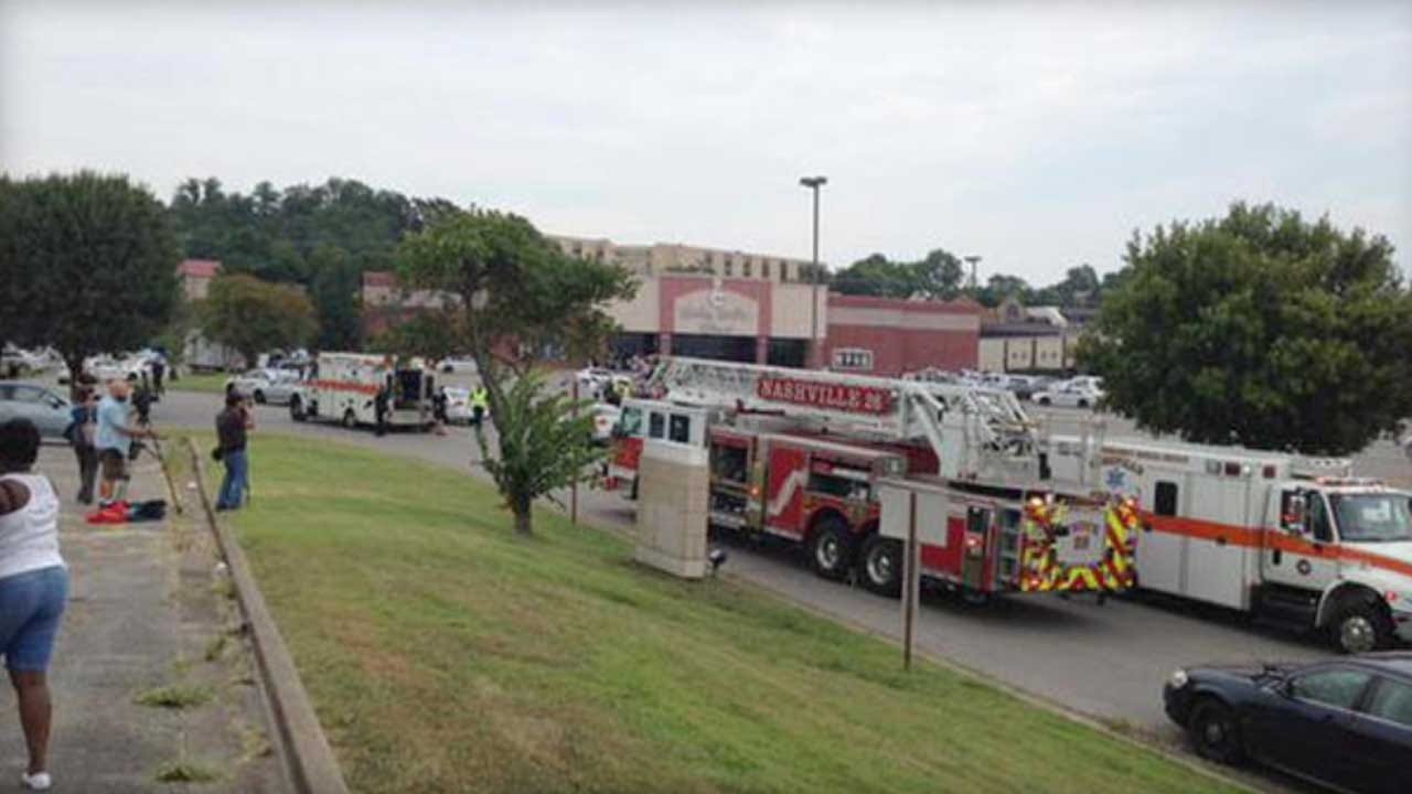 Report: Tennessee Movie Theater Shooter Killed By 'Swift' Police Response