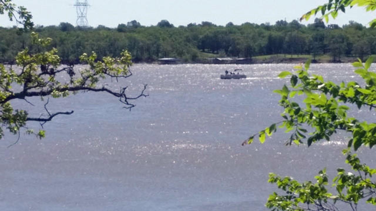 OHP: Sea-Doo Rider Dies After Hitting Tree On Lake Eufaula