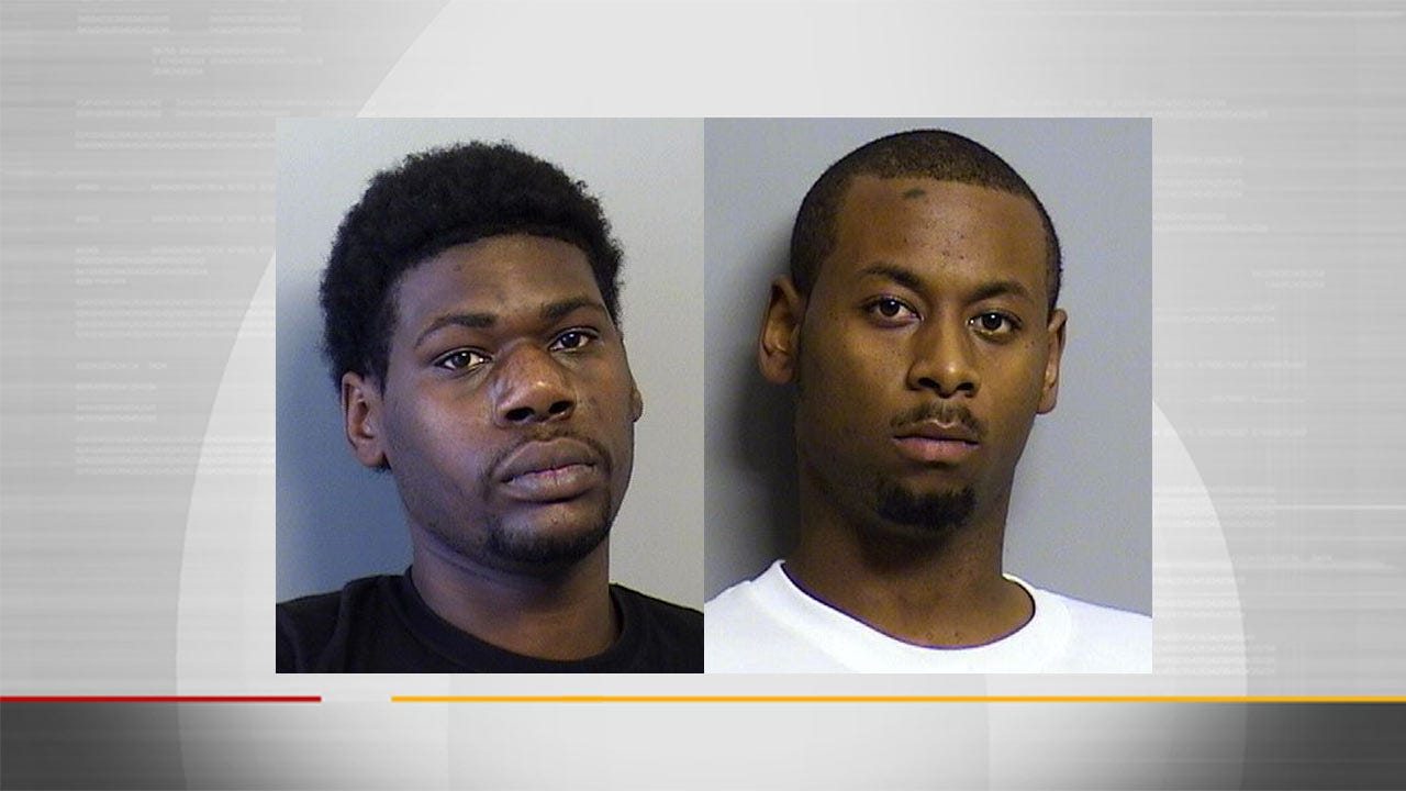 Police Question Fourth Man In Owasso Shooting Death
