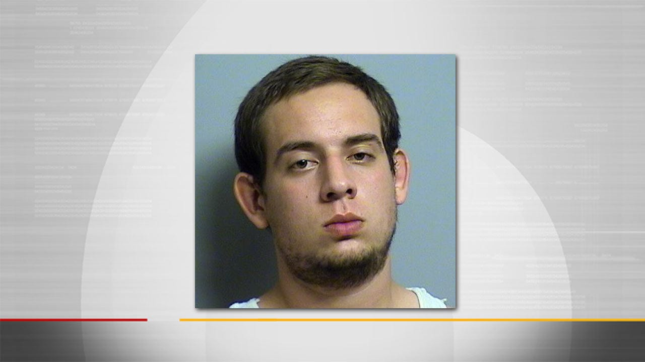 Teen Charged In Fatal Owasso Shooting Arrested