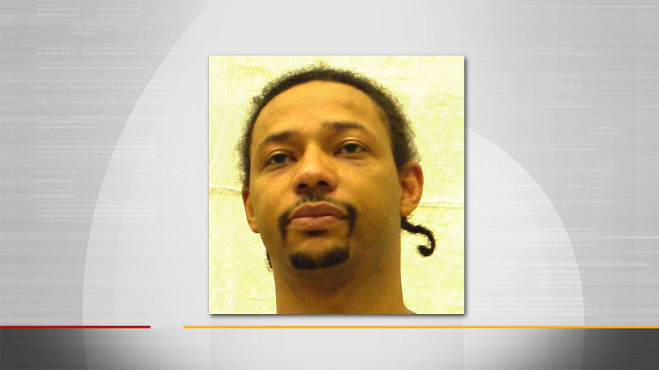 Tulsa Inmate Accused In Stabbing Death At Holdenville Prison