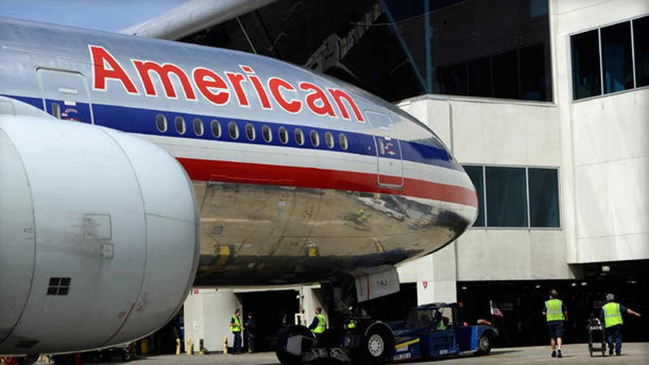Chinese Hackers Suspected In Possible System Breach Of American Airlines