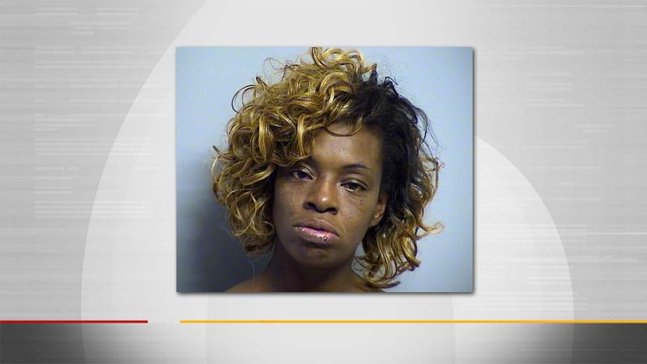 Officers Working Fatal Crash Arrest Tulsa Woman For DUI