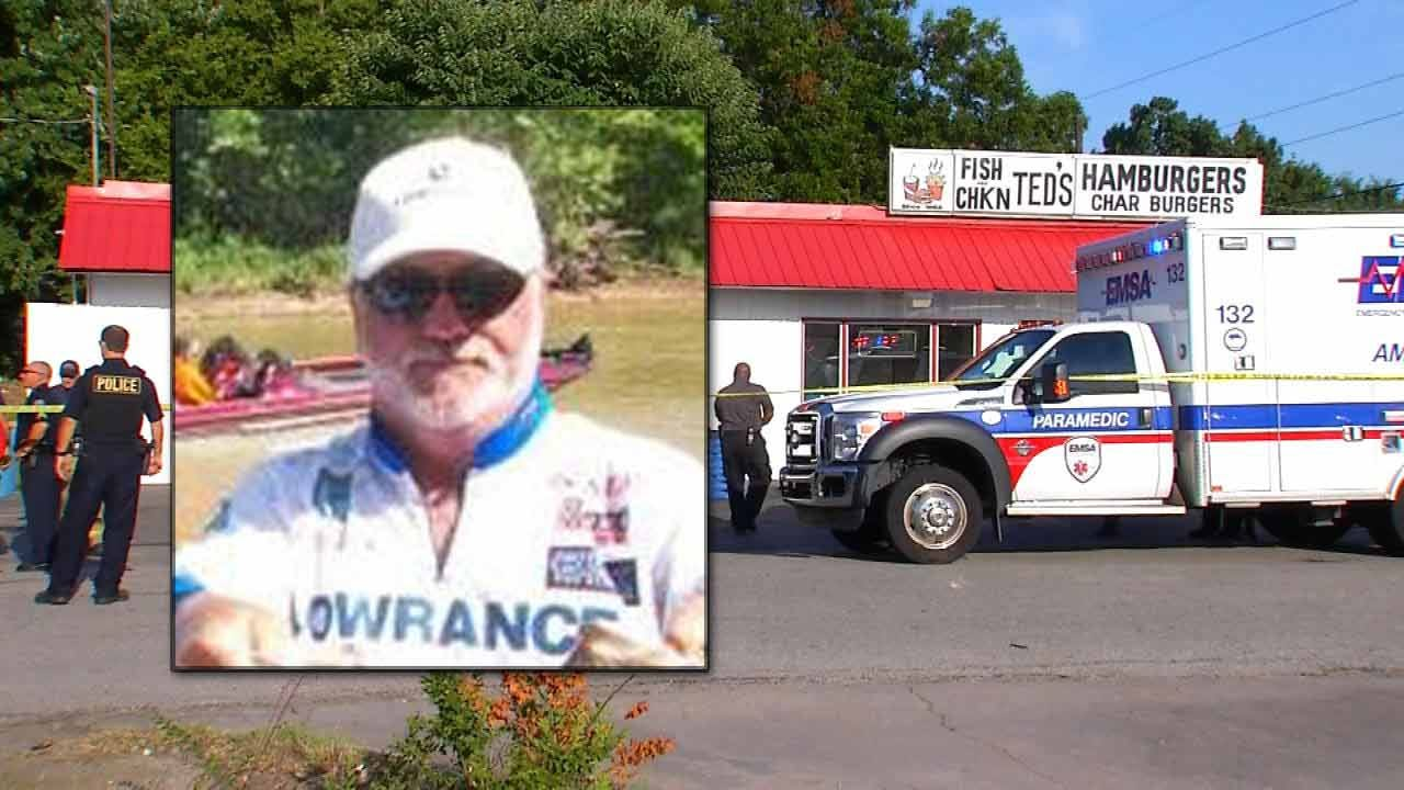 Cause Of Death In Question For Tulsa Restaurant Owner