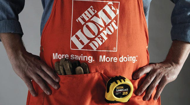 Home Depot To Hire More Than 200 In Tulsa