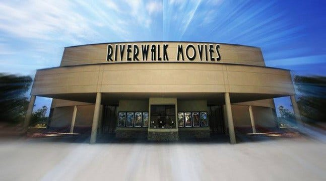 Jenks Movie Theater Closing Doors After Ten Years