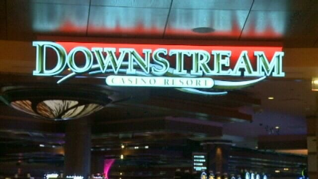 Kansas County Opposes Downstream Casino Expansion Plans