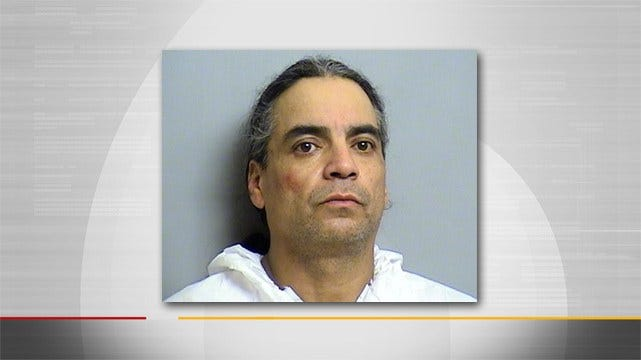 Tulsa Man Found Guilty Of Murder, Kidnapping