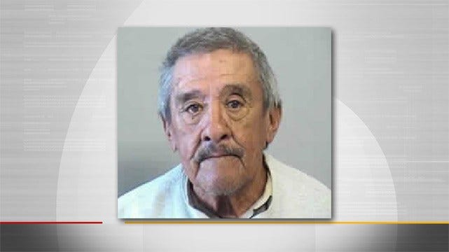 Tulsa Police Hope Public Can Help Find Missing Man