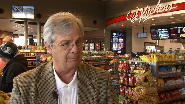 Oklahoma Lottery Officials Hope Big Prize Ends 'Jackpot Fatigue'