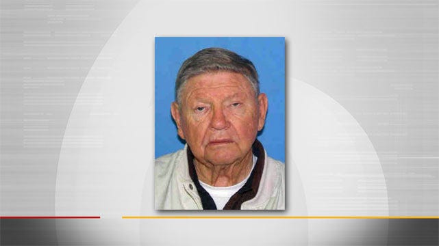 Poteau Police Issue Silver Alert For Missing Man