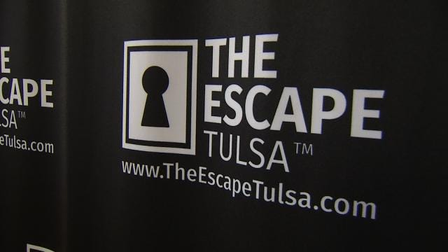 Solving Clues, Riddles Is The Only Way To 'Escape Tulsa'