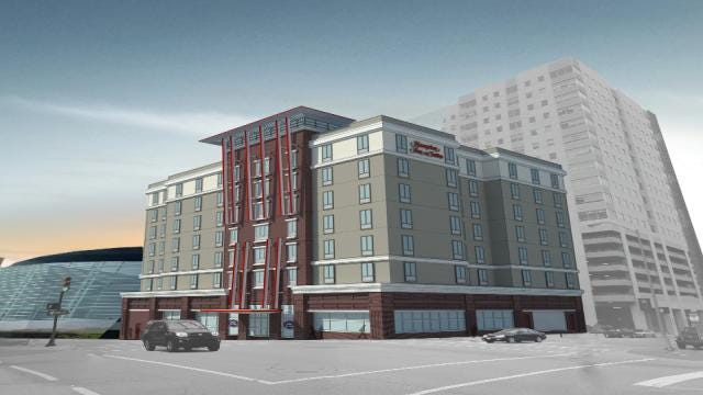 Tulsa Developer: Booming Downtown In Need Of New Hotels
